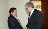 Vietnam, Switzerland enhance education and training cooperation