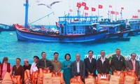 """First """"Head for the open sea"""" festival held in Hai Phong"""