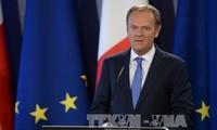 EU unveils Brexit negotiation plan