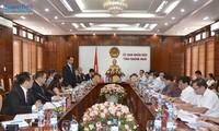 Japan firm to build Quang Ngai power plant
