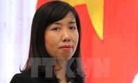 Vietnam opposes sovereignty violation activities