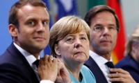 Germany tightens security for G20 summit