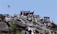 Bac Giang promotes Yen Tu religious tours