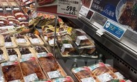 Vietnam's tra fish in Japan's AEON malls