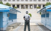North Korea asks the US to stop hostile policy