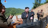 ARF calls on North Korea to abide by UNSC resolutions