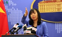 Religious freedom report sets Vietnam-US relations back