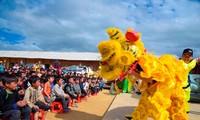 Mid-Autumn Festival for children in remote areas