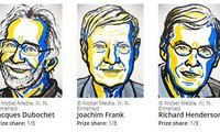 The Nobel prize in Chemistry triggers a revolution in biochemistry