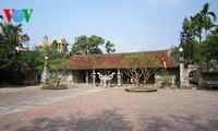 Charming Pho Hien tells Hung Yen's history and culture