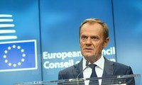 EU leaders discuss agenda for next 2 years