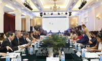 20th anniversary of 7th Francophone Summit in Vietnam marked