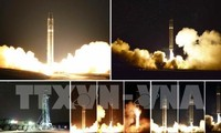 North Korea's missile launch: South Korea, US back diplomatic solutions