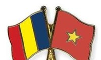 Vietnam-Romania's friendship consolidated
