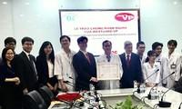 Cho Ray hospital meets Westgard Sigma testing standards