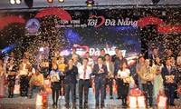 "Gala night ""I love Da Nang"" honors 35 outstanding individuals and collectives"