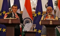 India, France sign important cooperation agreements