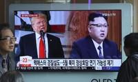 US, two Koreas begin unofficial talks in Finland
