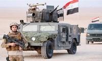 Iraqi forces arrest senior ISIS terrorists