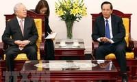 Facilitating RoK enterprises in Vietnam