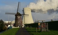 Brussels to close all nuclear power plants by 2025