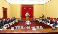 Vietnam, Mongolia enhance anti-crime cooperation