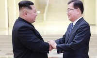 Two Koreas not to hold additional high-level talks on summit preparation