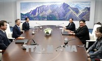 Inter-Korean summit: leaders issue joint statement
