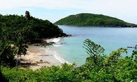 US travel site promotes Vietnam's two most beautiful beaches