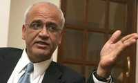 Palestine calls on Arab nations to cut ties with embassy-movers