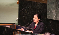 Vietnam nominated to UN Security Council non-permanent membership