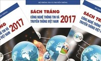 Draft White Book on ICT 2017 discussed