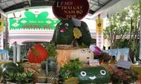 4th Southern Fruit Festival 2018 highlights floating market