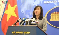 Vietnam respects and protects freedom of belief and religion