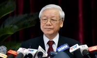 Vietnam's concerted effort to fight corruption