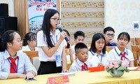 Children's participatory rights in their issues promoted