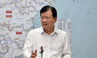 Comprehensive measures required to ensure safety for people in disaster-hit areas