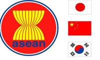 ASEAN+3 to boost economic ties, promote ASEAN's central role