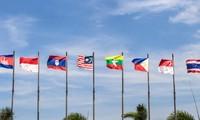 ASEAN+3, EAS, ARF meetings held in Singapore