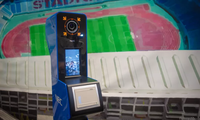 Tokyo 2020 Olympics tightens security with facial recognition system