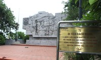 Story about President Ho Chi Minh told in Ta Thanh Oai commune