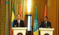 Vietnam, Ethiopia pledge greater economic, trade cooperation