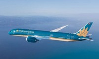 Vietnam Airlines increase flights to Jakarta to serve football fans