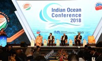 Indian Ocean Conference highlights importance of maritime security