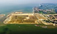 Lach Huyen International Gateway Port enables direct exports from northern Vietnam