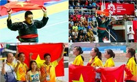 Vietnam achieves its goal at ASIAD 2018