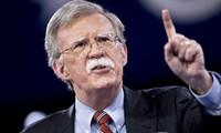 US, UK, France warn of strikes in Syria