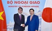 WEF ASEAN 2018: Vietnam, Japan call on US to rejoin CPTPP