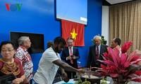 Vietnam Friendship Association House to be built in Vanuatu