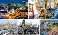 Vietnam posts impressive GDP growth so far this year